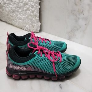 Reebok Jetfuse Air Cusion Running Shoes